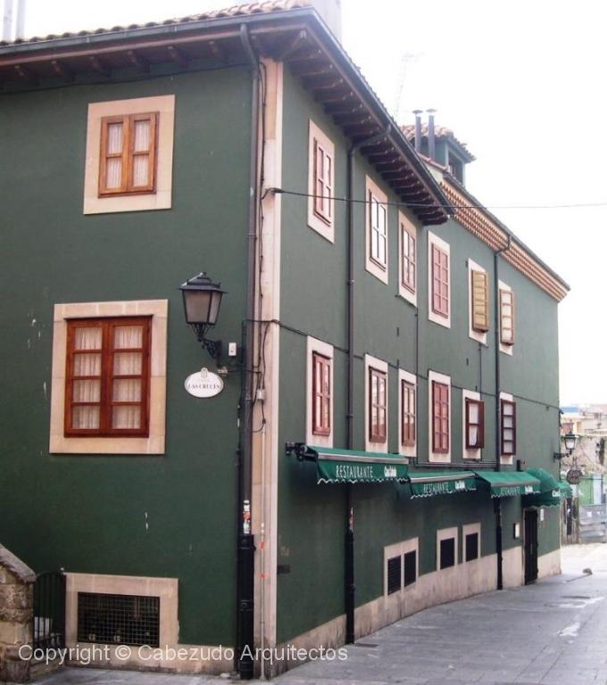 Casa Zabala 3