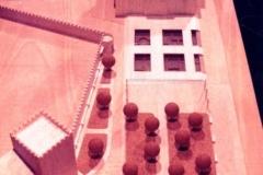 01_Remodelación Campo Valdés y Termas Romanas (Cimadevilla, Gijón, 1991)