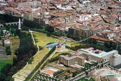 04_Parque Isla dos Aguas (Palencia, 1996)