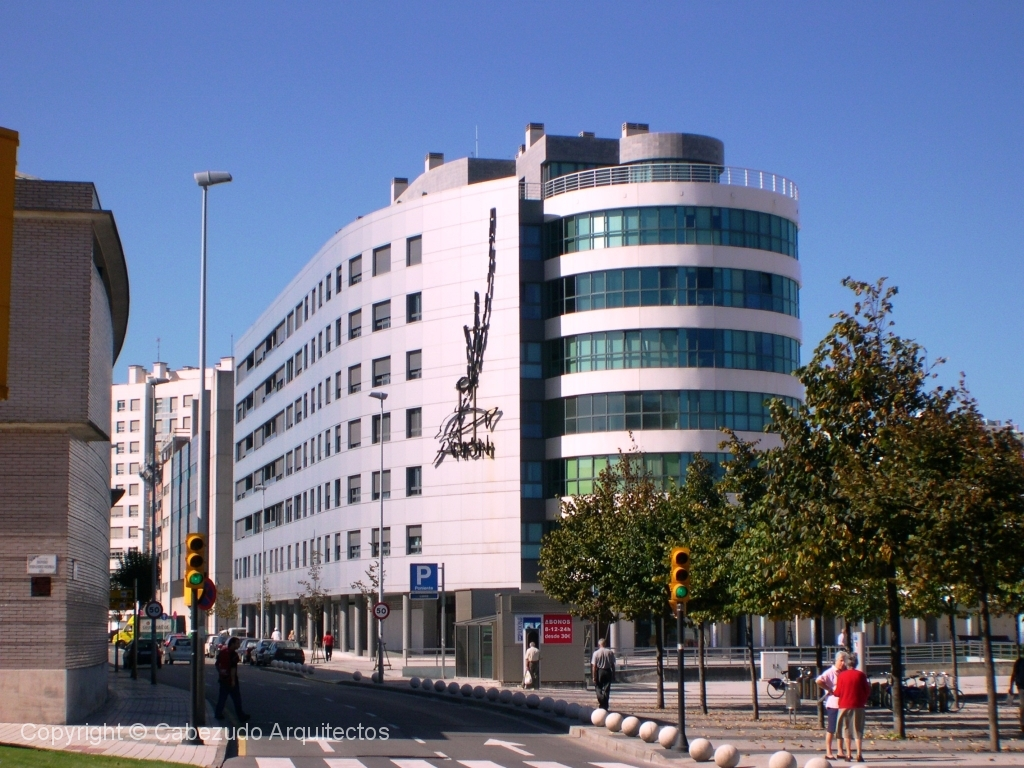 Edificio Arion 19