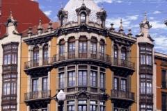 Edificio de San Miguel 10