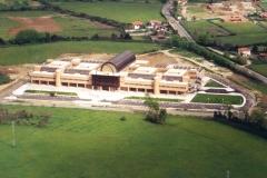 Edificio de Marina Civil 1