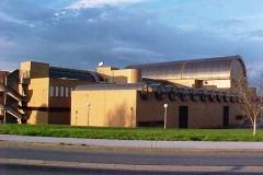 Edificio de Marina Civil 5