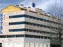 Hotel Polígono de Silvota