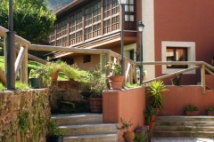 Hotel La Corte de Lugas 2