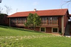 Hotel La Corte de Lugas 3
