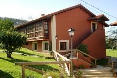 Hotel La Corte de Lugas 4