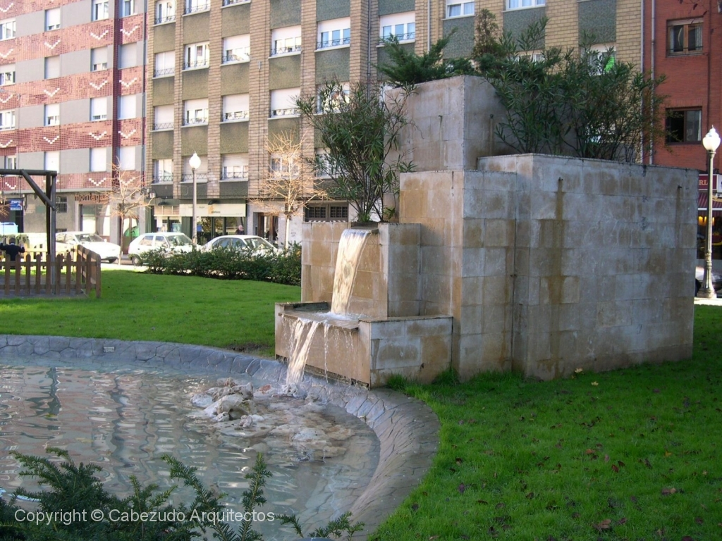 Parque Zarracina