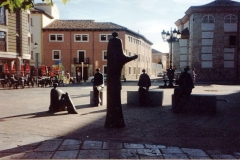 Plaza San Pablo