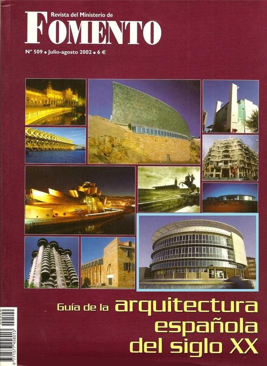 Revista Fomento Julio 2002